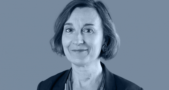 Isabelle CADET
