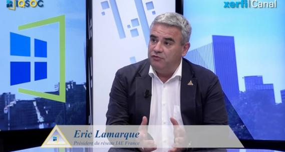 Lamarque Xerfi